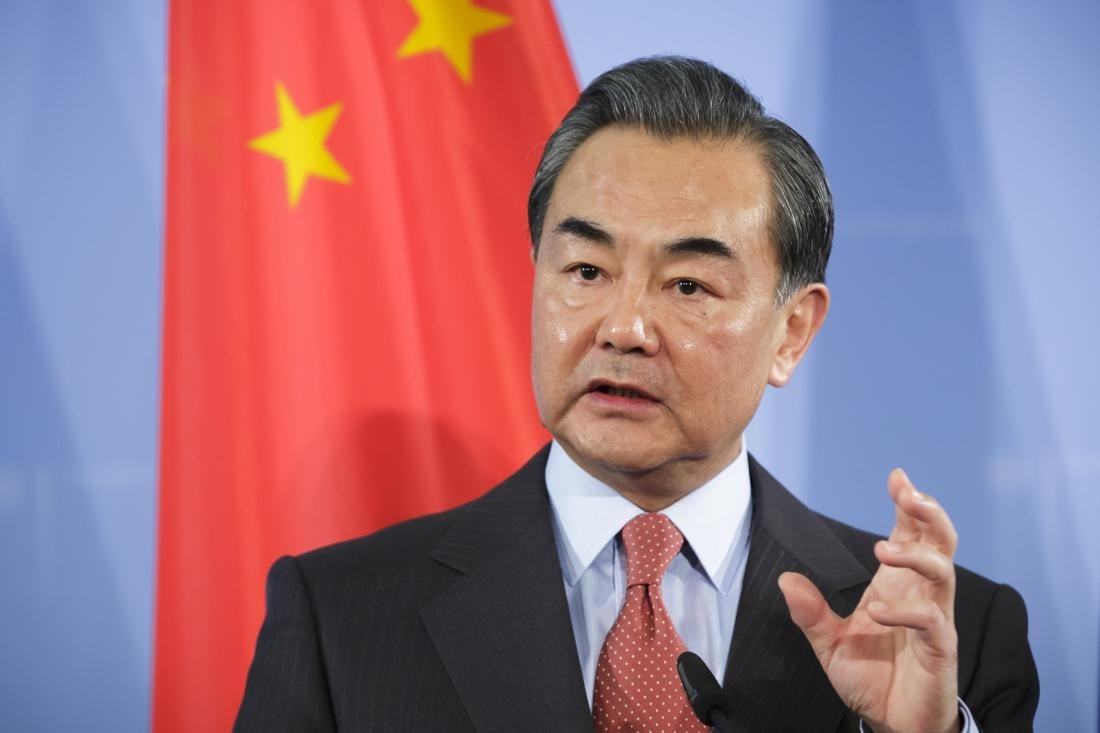 Questions and answers of Foreign Minister Wang Yi at a press conference on China's foreign policy and international relations